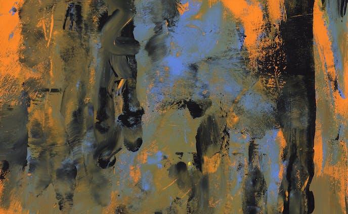 抽象画「colours」シリーズ