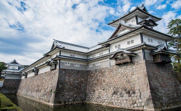 あなたも絶対行きたくなる!日本「最強の城」スペシャル「第2弾」(2018年12月NHK総合)