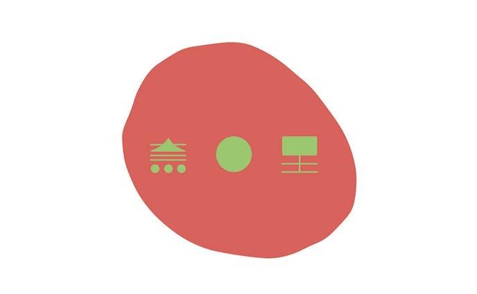 Logo/奈の里