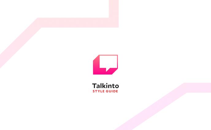 Talkinto
