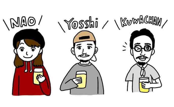 静岡 12にて似顔絵イベント