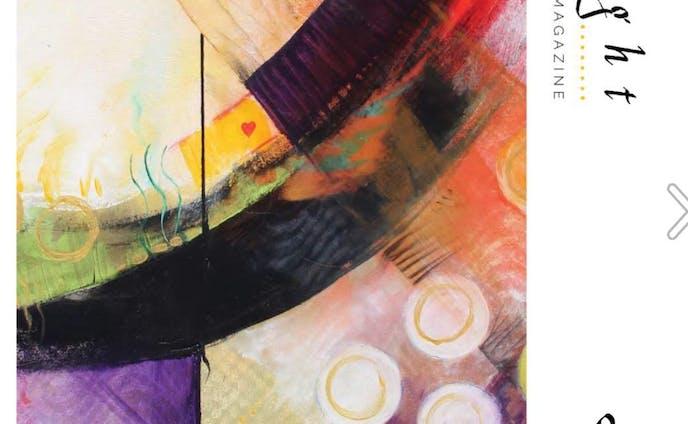 Spotlight - Contemporary Art Magazine | 8
