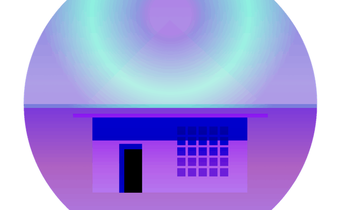 Light of Top