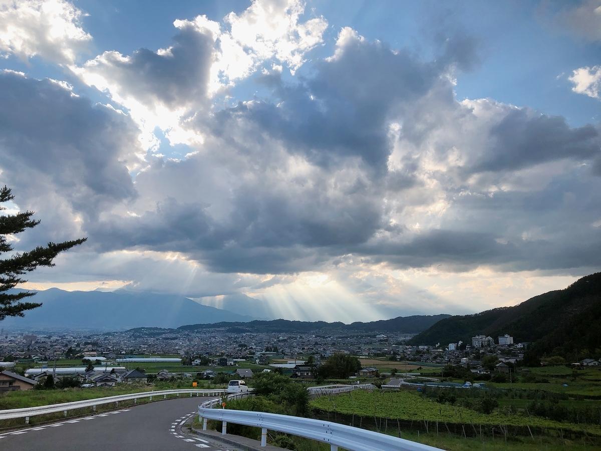 エッセイ SUUMO TOWN きよらかな水、摩訶不思議薬膳中華にアドベンチャー――松本で暮らした1年半 - SUUMOタウン