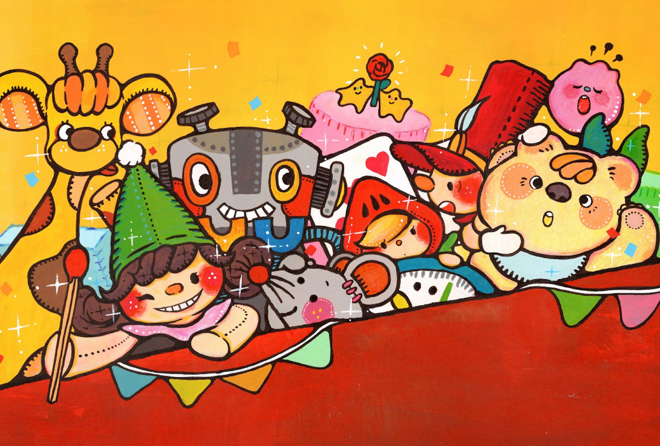 おもちゃ箱-1