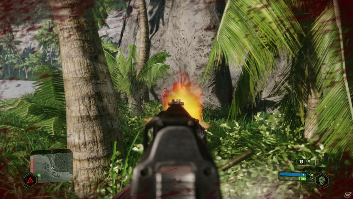 FPSのキャンペーンモード好きなら買って損なし!操作感も向上し美麗グラフィックで生まれ変わった「Crysis Remastered Trilogy」試遊レポート【TGS2021】|ゲーム情報サイト Gamer