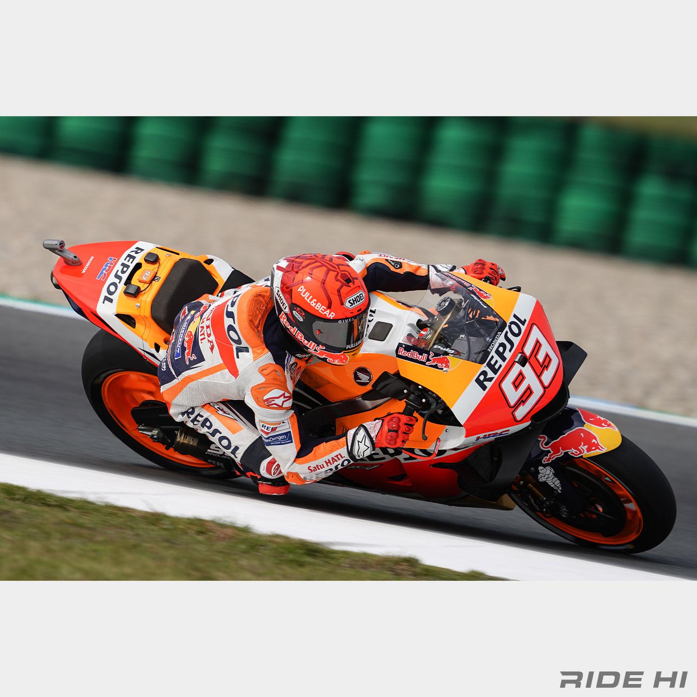 RIDE HI MotoGPコラム Vol.3/2021年シーズン前半戦、ホンダが苦戦を脱するために欠けていたもの | RIDE HI(ライドハイ)