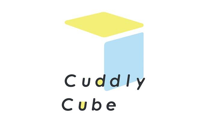 CUDDLY CUBE LOGO