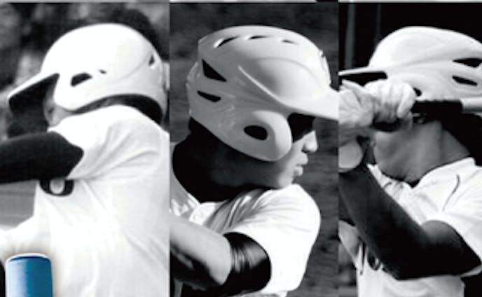 東邦高校野球部 2018年 夏の県大会応援ポスター