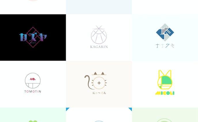Twitterロゴ企画