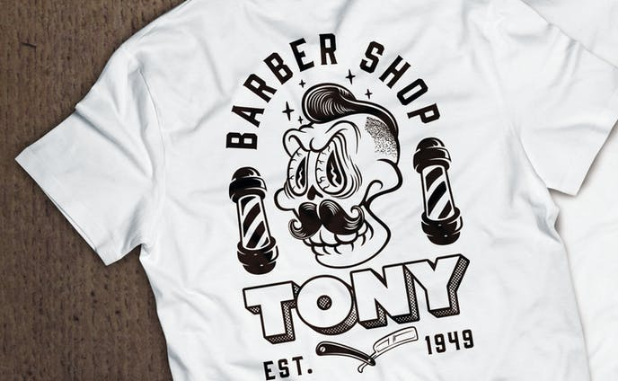 Barbershop TONY