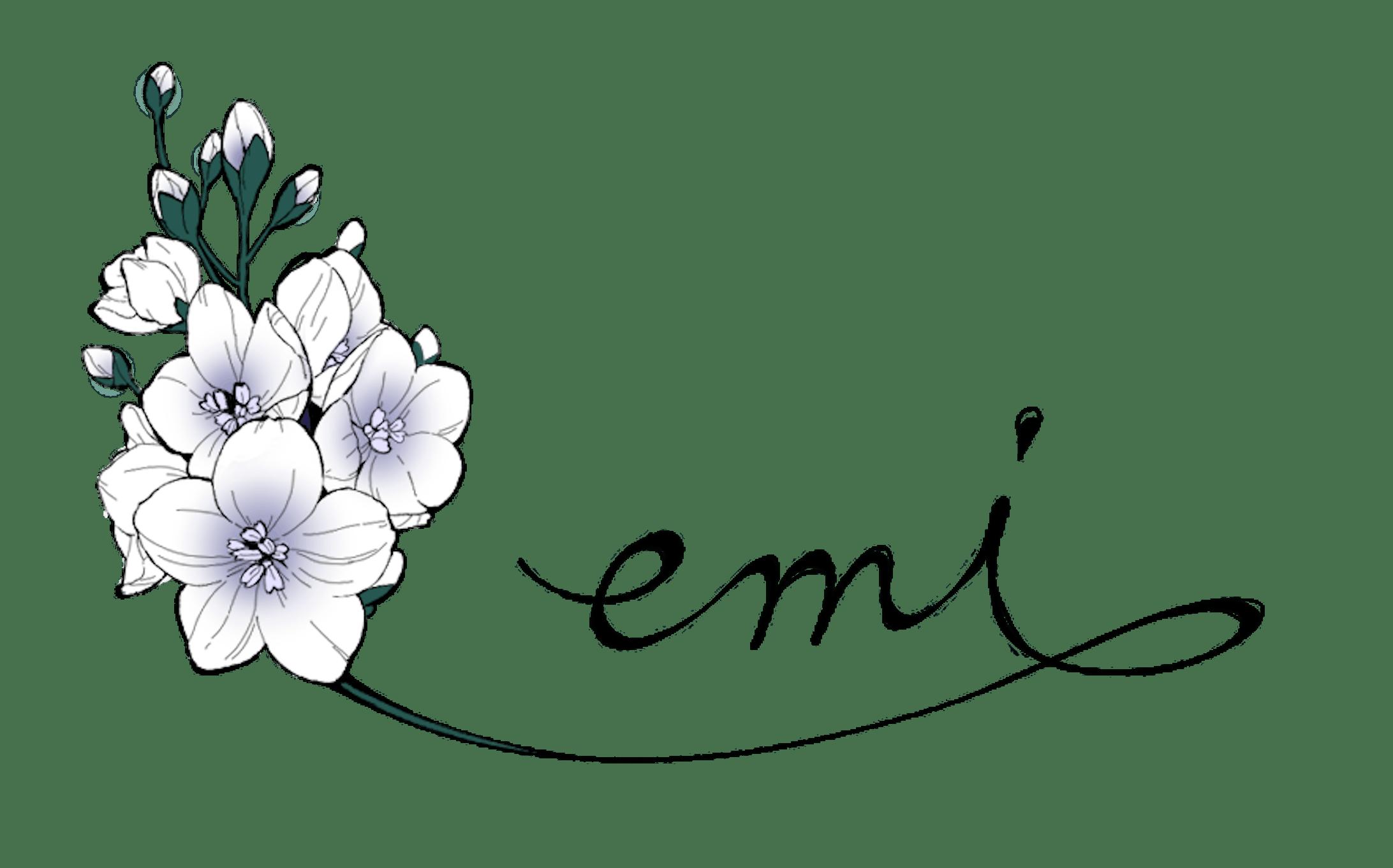 母のアクセサリーショップ『縁美』Webサイト制作-2