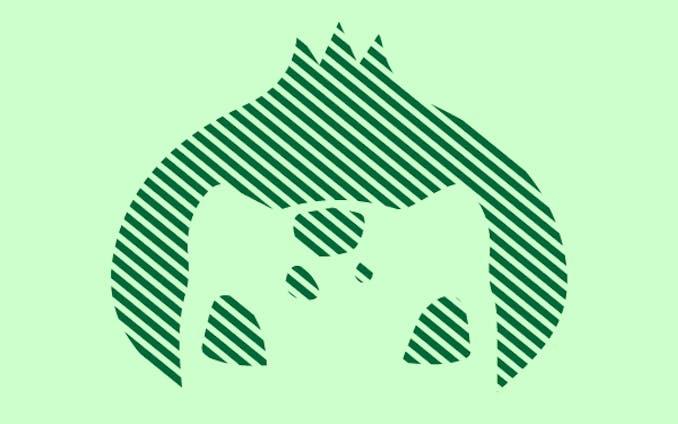 フシギダネ (Bulbasaur)