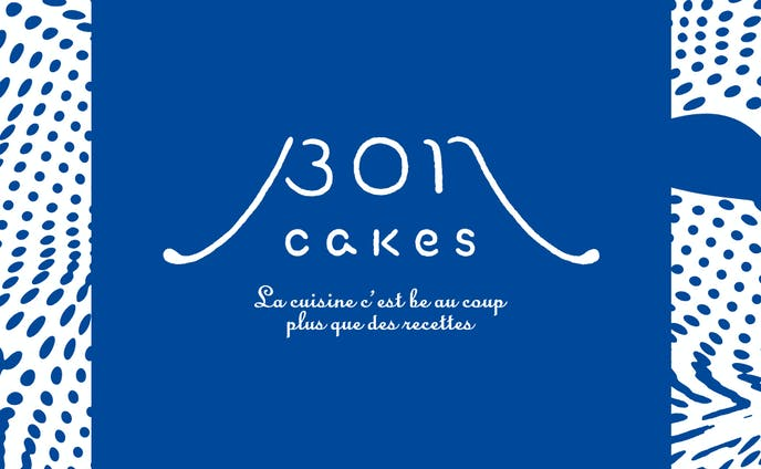 BON cakes