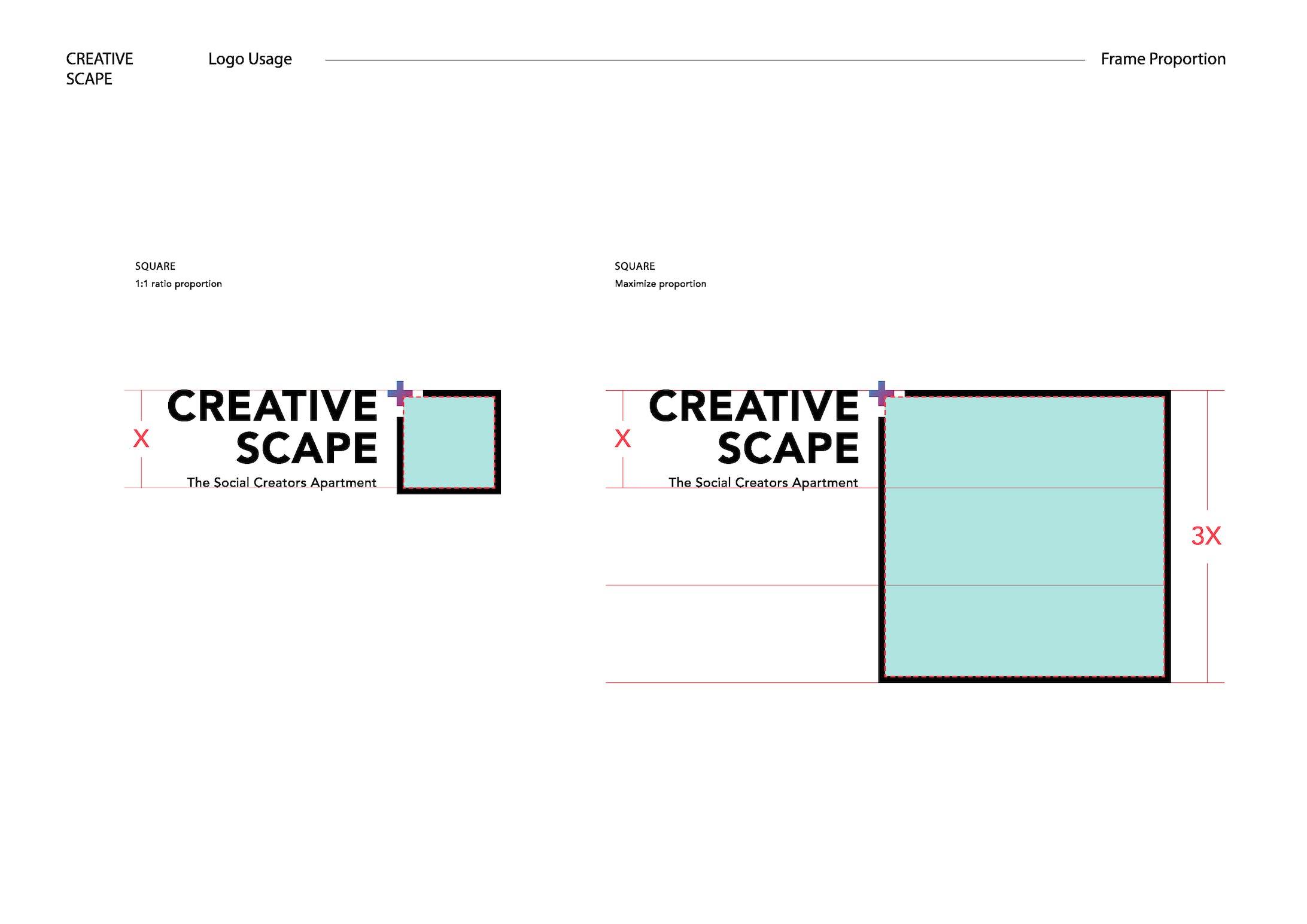 Creative Scape logo design-11