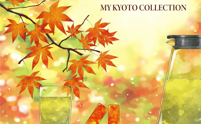 MY KYOTO COLLECTION