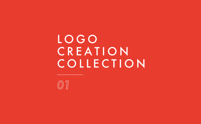 LOGO CREATION COLLECTION 01