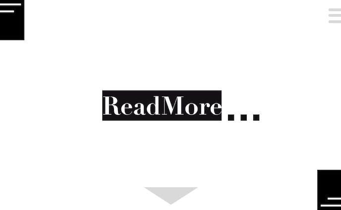 オリジナルデザインカンプ(WEB)・ReadMore