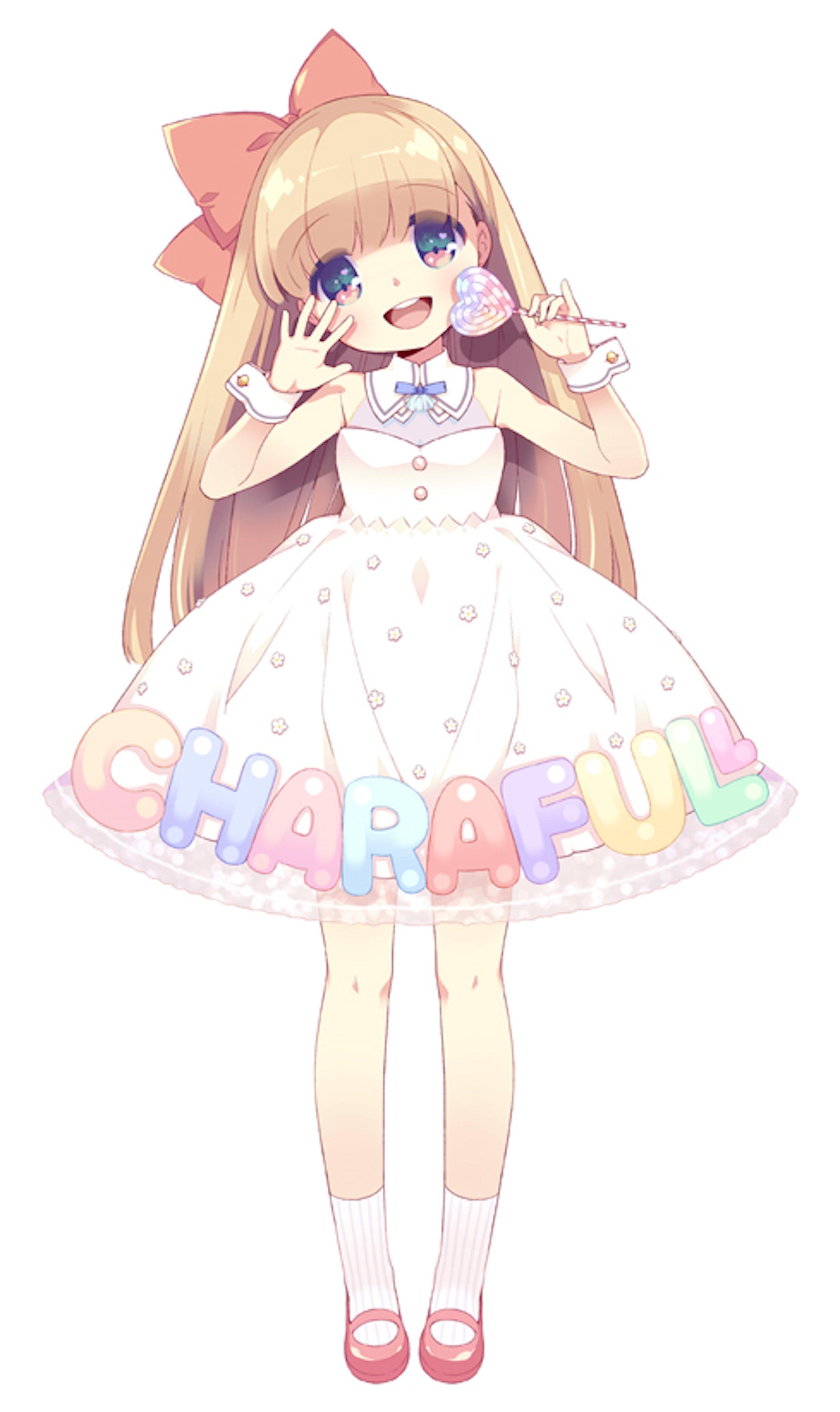 キャラクターデザイン-2