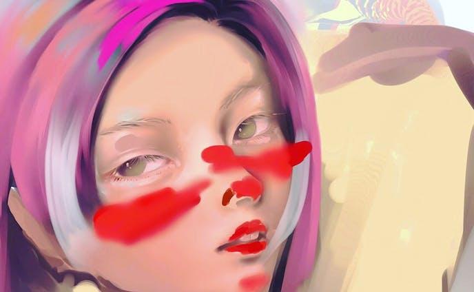 デジタルアート