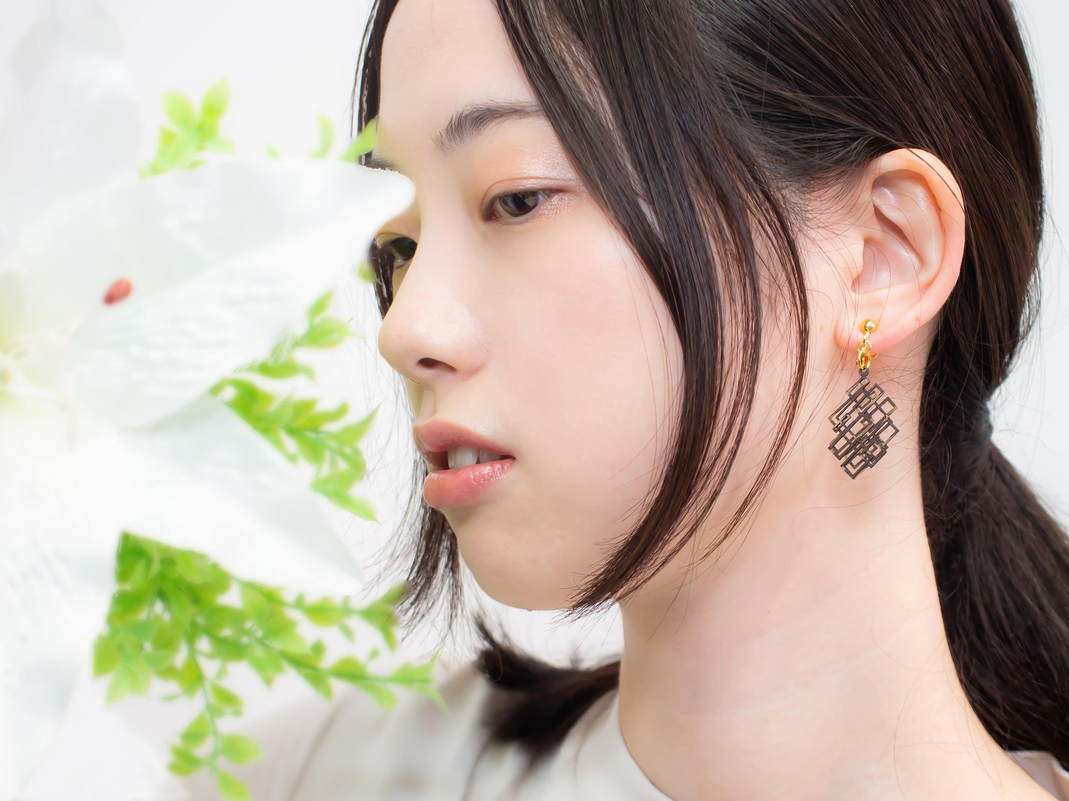 紙のジュエリー/紫藤楽歩-9