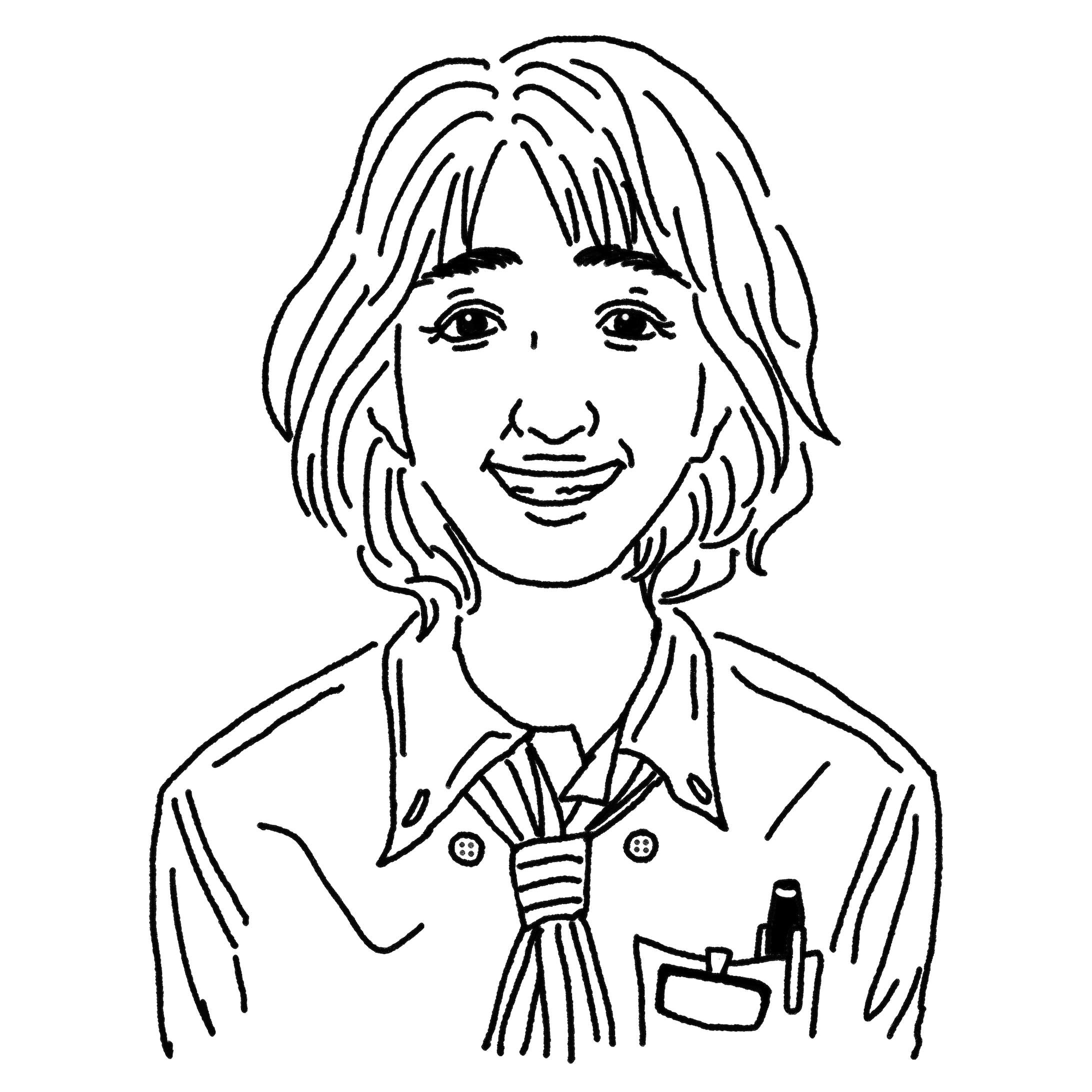 【似顔絵】MOMOテラス仮囲いポスター-5