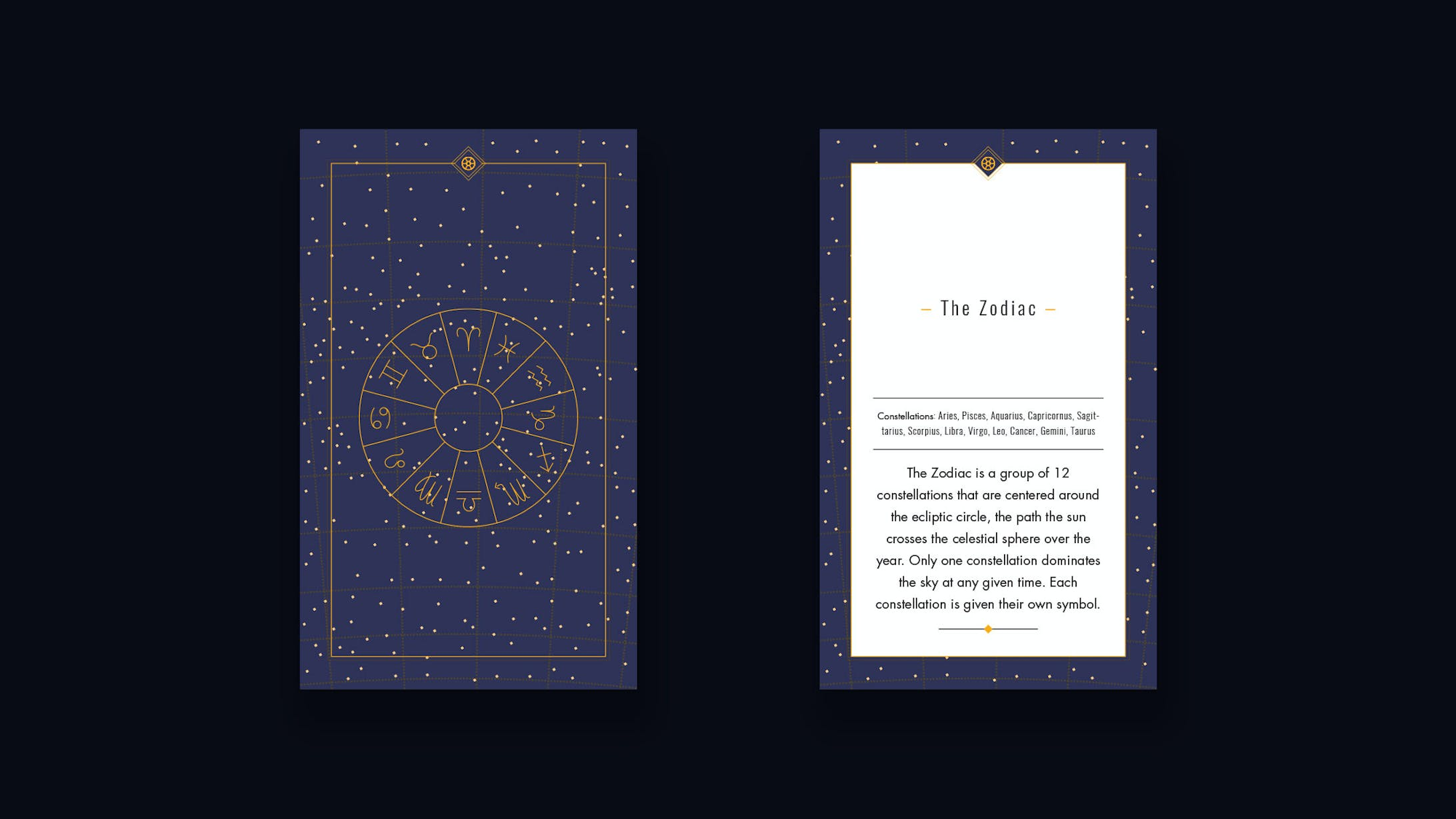 Stellar: A Guide to the Greek Constellations-2