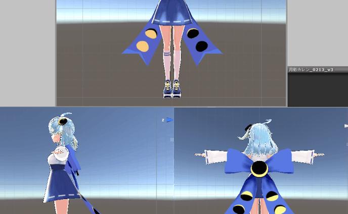 3Dモデル制作協力(ドラマ「刑事ゼロ」)