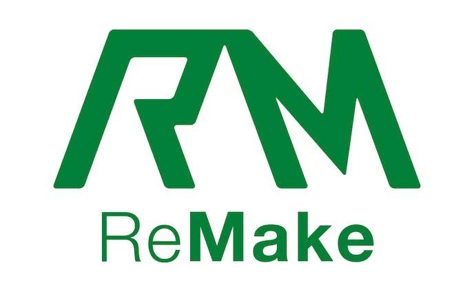 Remake ロゴデザイン