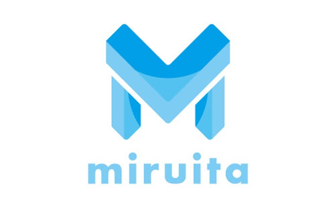 <ロゴマークデザイン>miruita