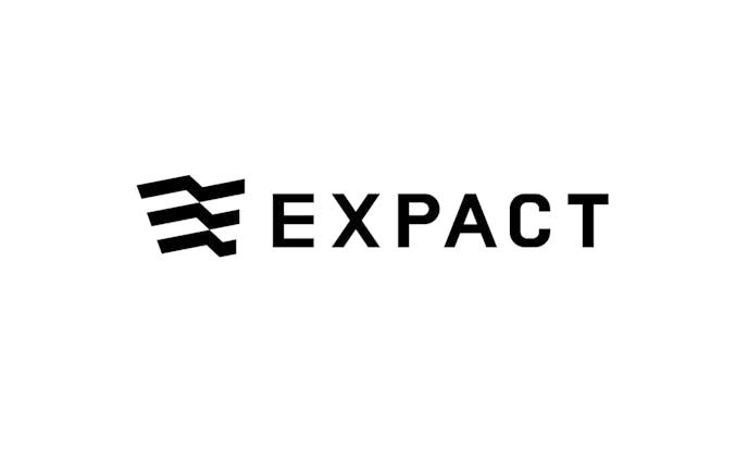EXPACT - BRANDING