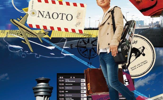 Gift / NAOTO