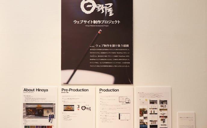 日野屋ウェブデザイン制作