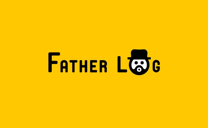Fatherlog logo