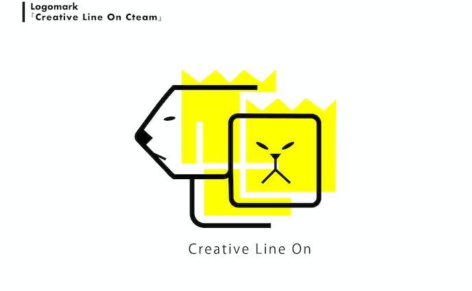 Creative  Line On/デザイン