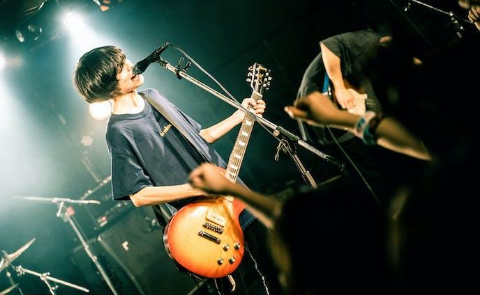 """""""Mr.ふぉるて"""" @渋谷Milkyway"""