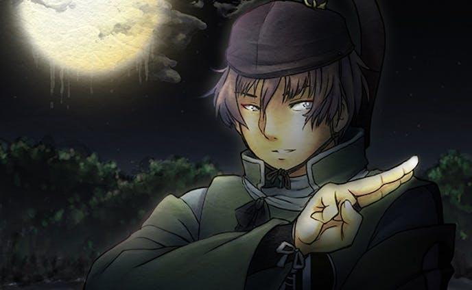 【刀剣乱舞】溢れ月