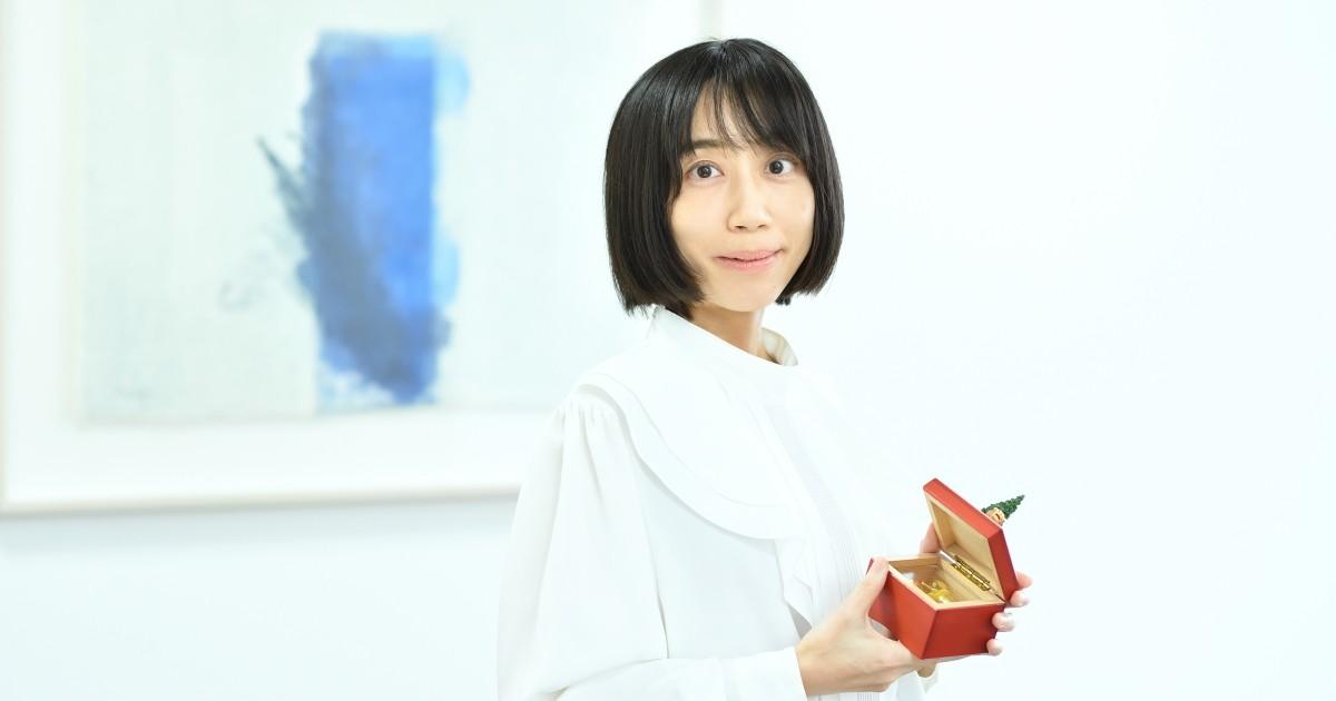 瀧羽麻子さん「もどかしいほど静かなオルゴール店」インタビュー 謎の店主が贈る、心の中の音楽=人生の大切な瞬間|好書好日