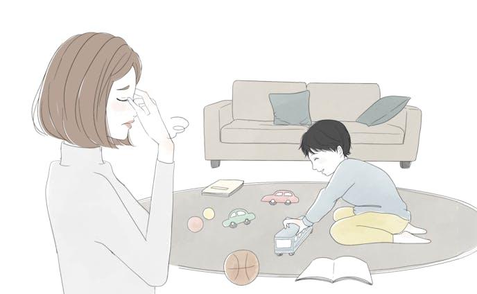 Webマガジン 挿絵