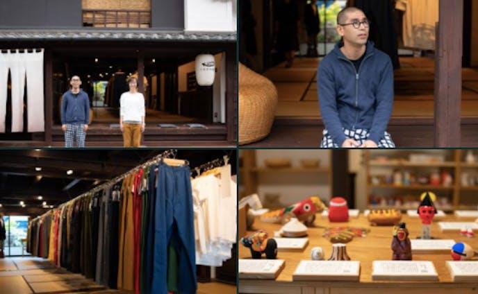 """着心地がいい""""日本のジーンズ"""" 「MONPE」が生んだ新たな日常の風景"""