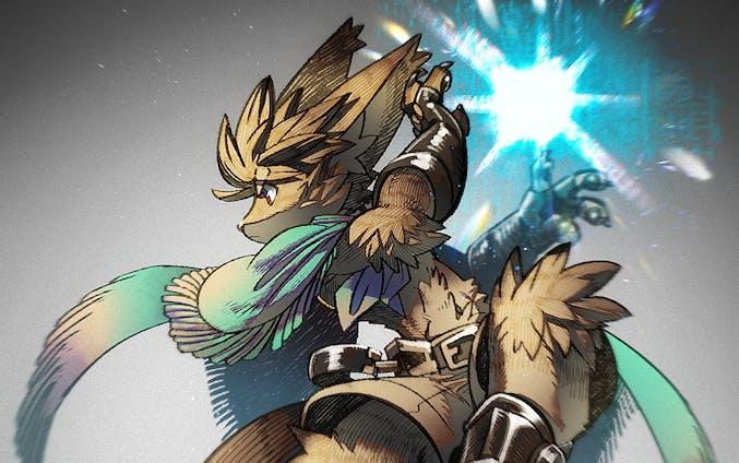 Musashi『戦』