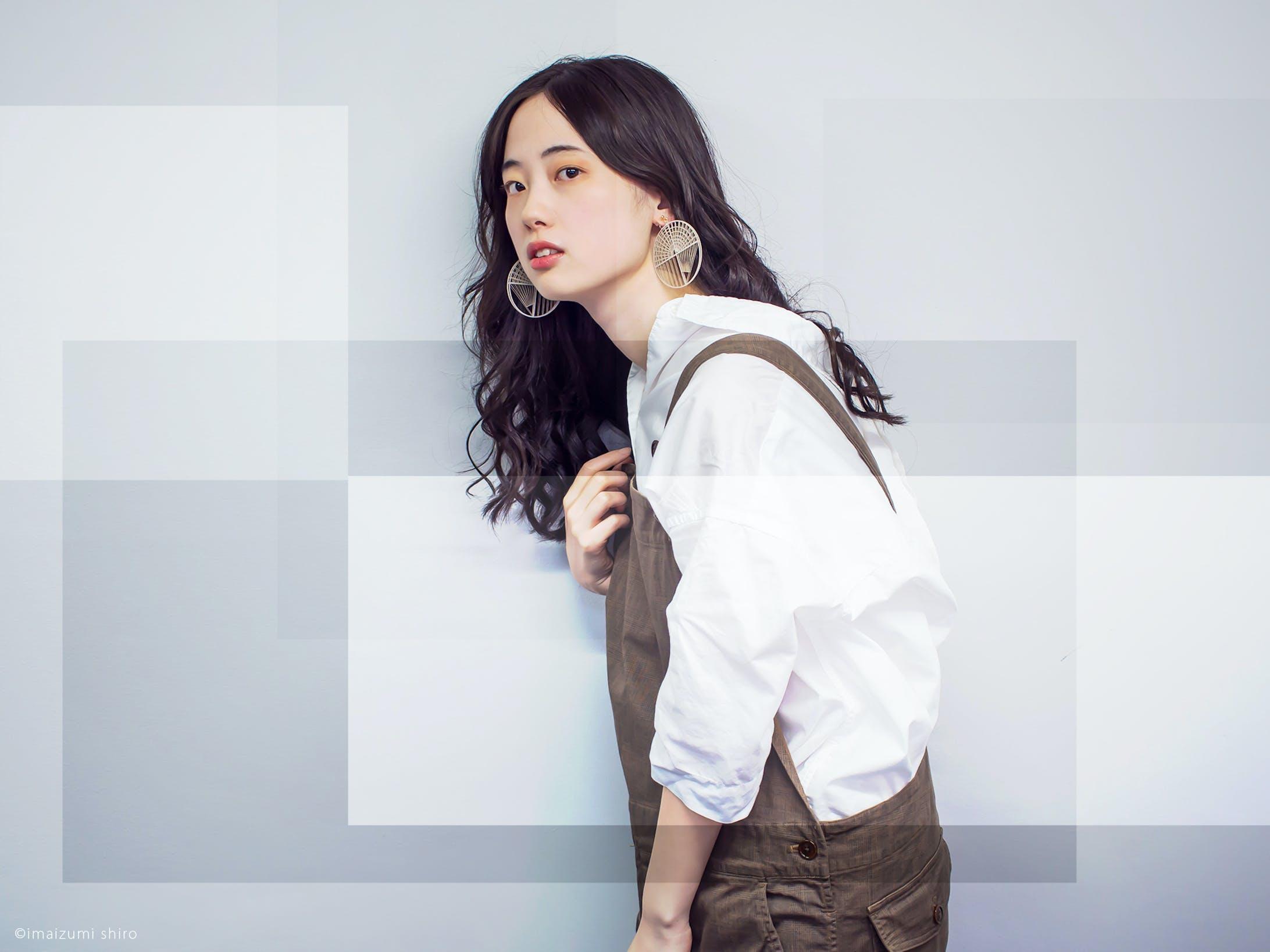 紙のジュエリー/紫藤楽歩-3