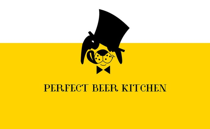 Logo/Perfect Beer Kitchen