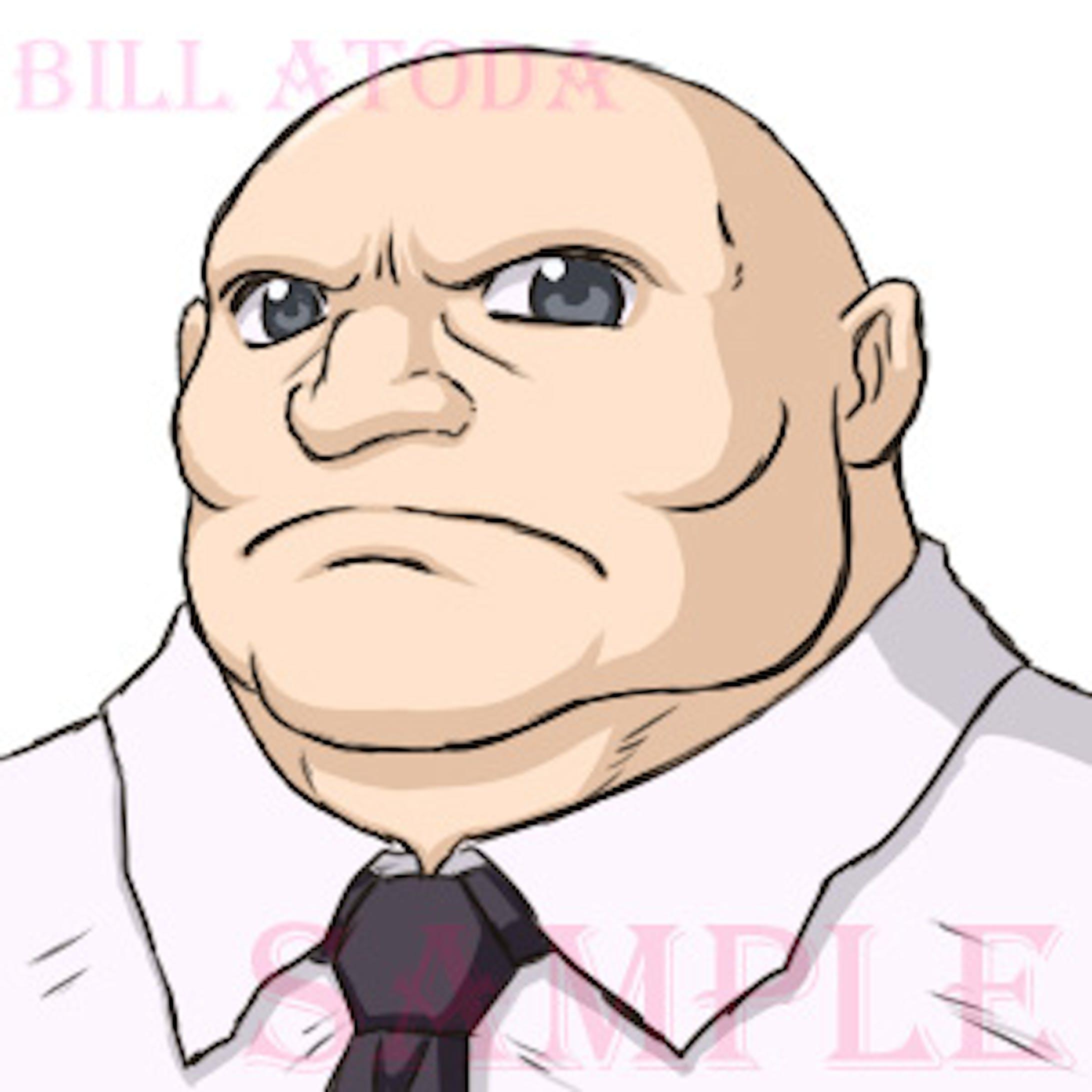 ビル・阿刀田-1