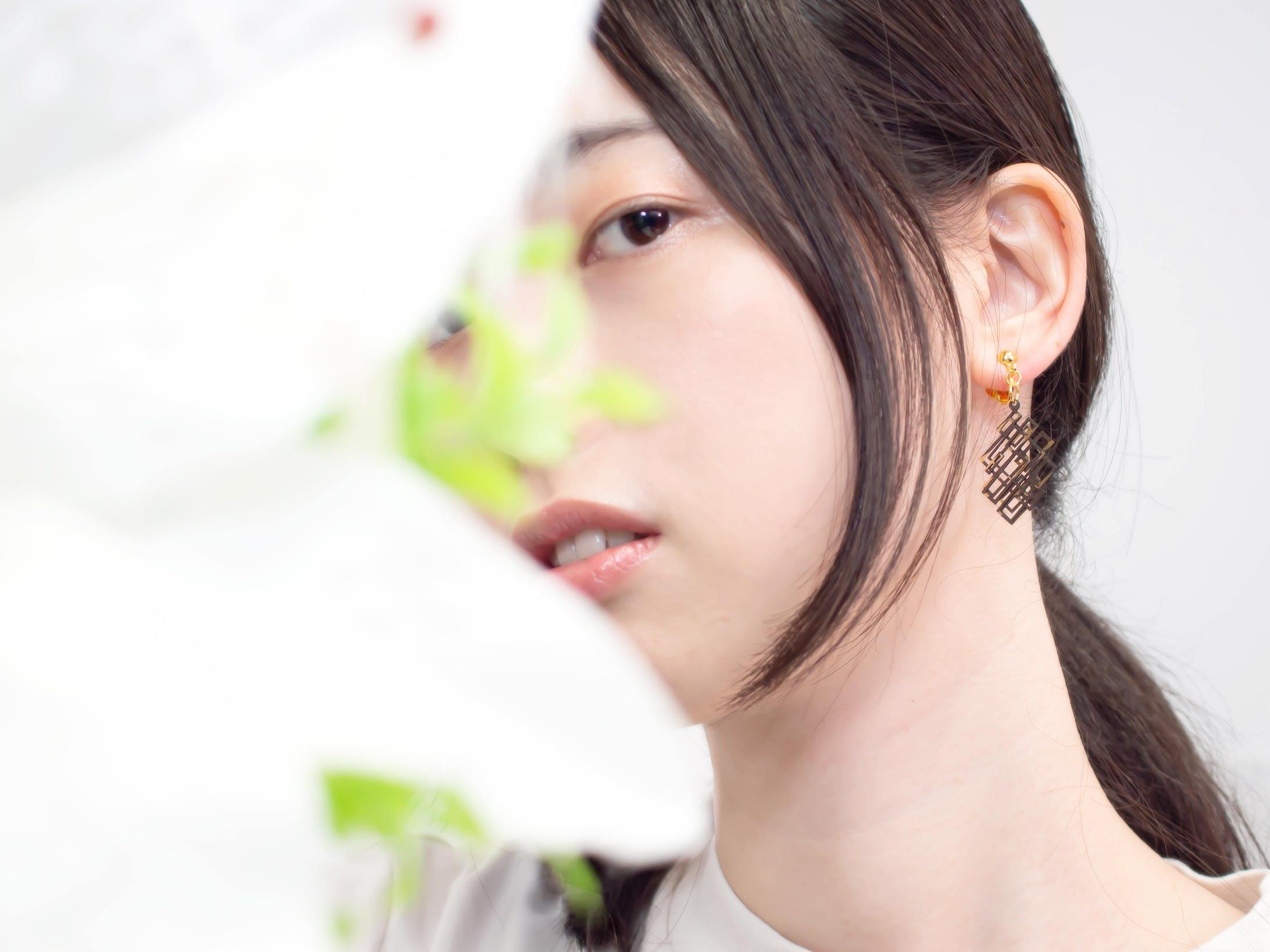 紙のジュエリー/紫藤楽歩-10