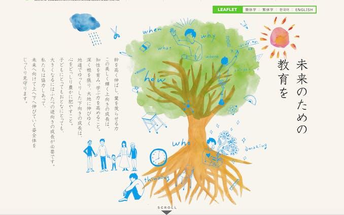 【Webサイト】京都大学の教育実践コラボレーションセンター