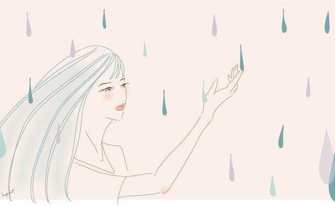 rainy season 五月雨