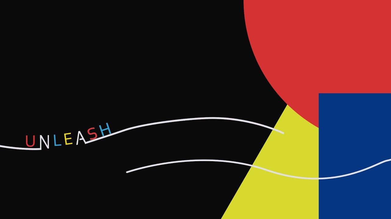 『UNLEASH』:Motion Graphics