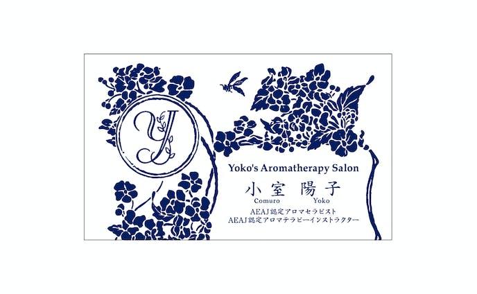 ロゴマーク・名刺 デザイン