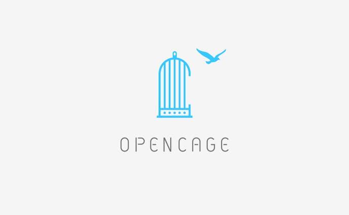 OPENCAGE [Branding]
